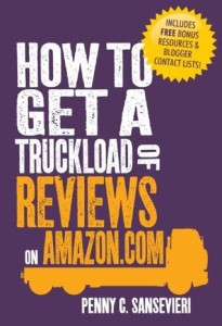 How to Get a Truckload of Reviews